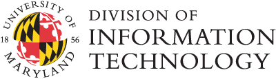 division of IT logo